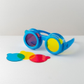 Colour mixing glasses,Colour changing glasses,colour changing exploration glasses,Learning Resources Colour Mixing Glasses,colour mixing glasses,sensory toy warehouse price comparison